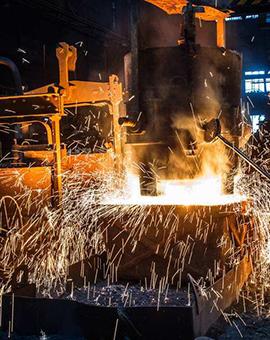 Iron and steel metallurgy