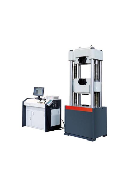 电液伺服万能试验机WAW-2000D 3000D