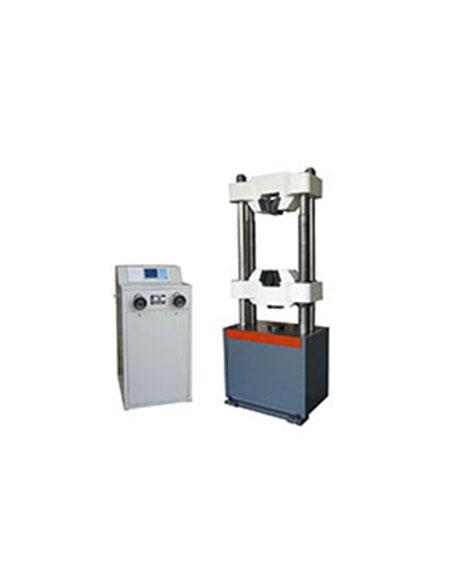 数显式万能试验机WES-300B 300D