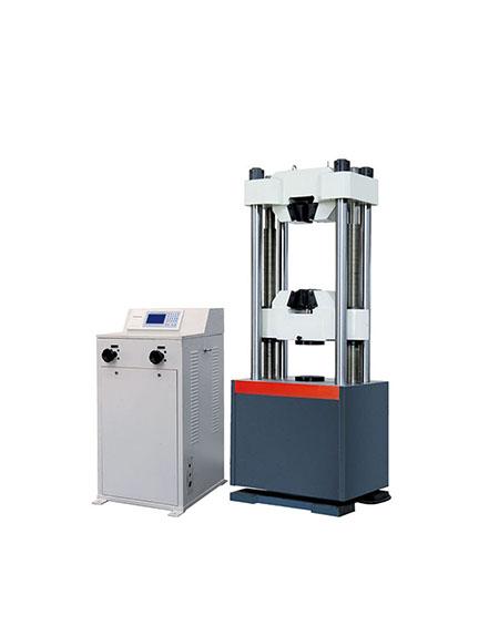数显式万能试验机WES-600F