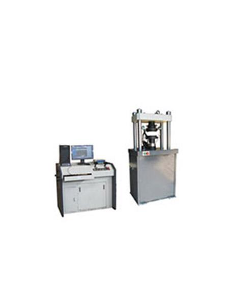 微机控制垫片压力试验机WMF-300