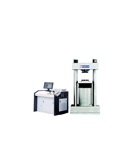微机控制电液伺服压力试验机YAW-1000B 2000B