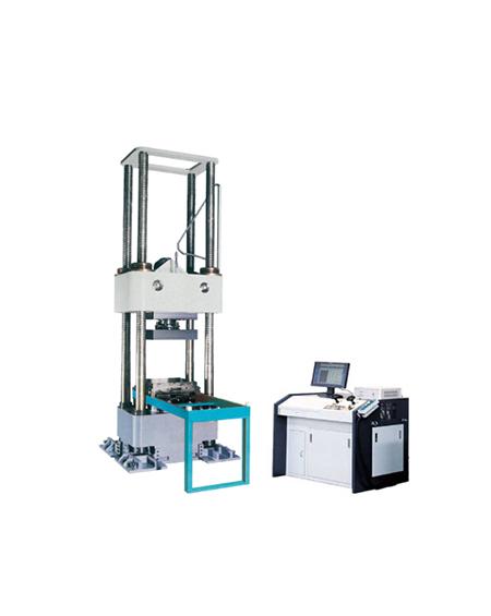 微机控制电液伺服压力试验机YAW-10000F