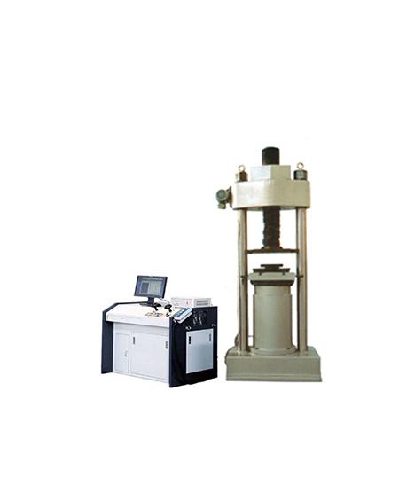 微机屏显式液压压力试验机YEW-1000 2000 3000