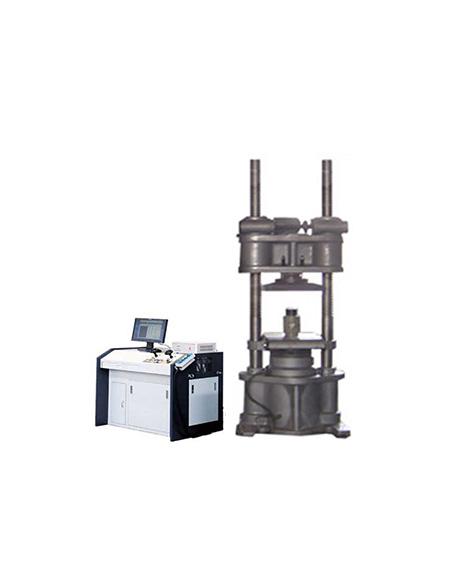 微机屏显式液压压力试验机YEW-2000A