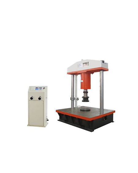 数显井盖压力试验机YES-600 1000