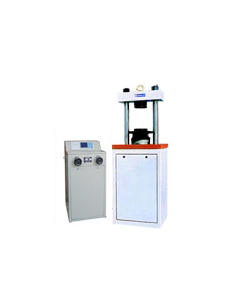 数显式压力机YES-100 300 600