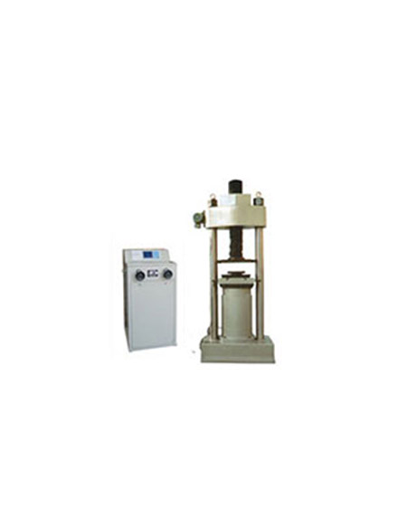 数显式压力试验机YES-1000 2000 3000