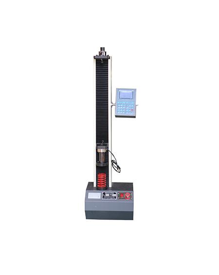 TLS-S系列双数显弹簧拉压试验机