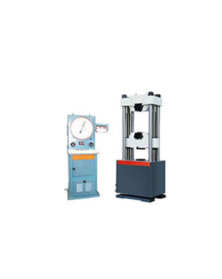 液压万能机WE-600B