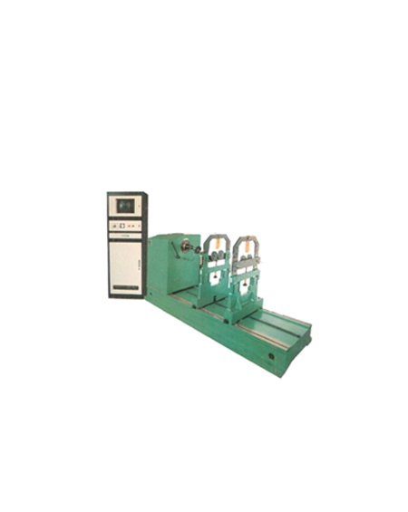 YYW-1000通用硬支承平衡机