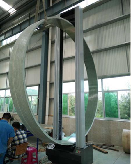 环刚度试验机