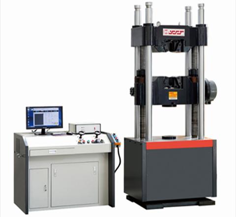 电子万能试验机变形测量工作原理